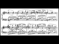 "Mikhail Glinka - Nocturne in F minor ""La separation"" (audio"