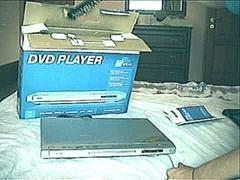 DVD Player BBK Обзор