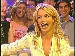 Britney Spears - Interview - CD:UK 2002