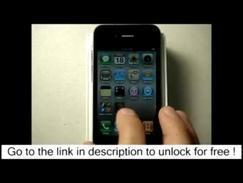 How To Unlock iPhone 4 With Any iOS Firmware With GEVEY