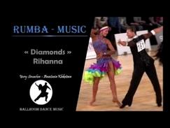 Rumba: Diamonds